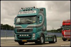 Juni 2011 – Nieuwe Volvo