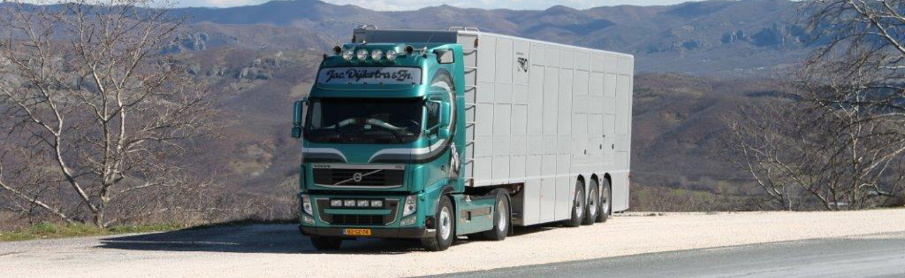 Veetransport